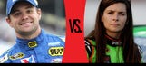 Ricky Vs. Danica: Who's On Top After Dover?