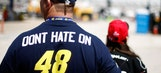 Don't hate … only 48 more days until the Daytona 500 on FOX