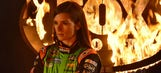 FOX Sports hangar shoot: Behind the scenes with NASCAR stars