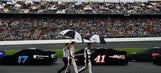 Rain, rain, go away: Drivers take to Twitter during Daytona 500 delay