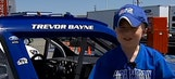 Dream come true: Young NASCAR fan heading to Richmond months after brain surgery