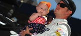 GIF It Up: Dad's day at Michigan International Speedway