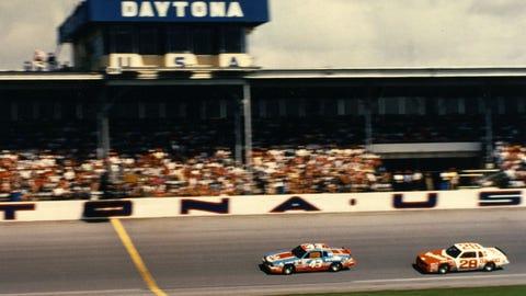 1984 Firecracker 400