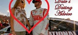 Love hurts: Dale Earnhardt Jr. gives dating advice on Twitter
