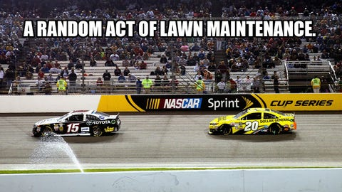 Things to expect at Richmond International Raceway