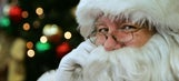 Naughty or nice? NASCAR Wonka hands out Christmas gifts