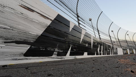 NASCAR Wonka's ridiculous predictions for Martinsville