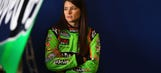 Who's going to sponsor Danica now? NASCAR Wonka 'investigates'