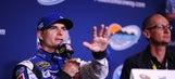 Upping the ante: NASCAR Wonka's BIG ideas for honoring Jeff Gordon