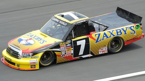 John Wes Townley: Zaxby's