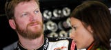 Have Danica and Dale Jr. made up? NASCAR Wonka has the inside scoop