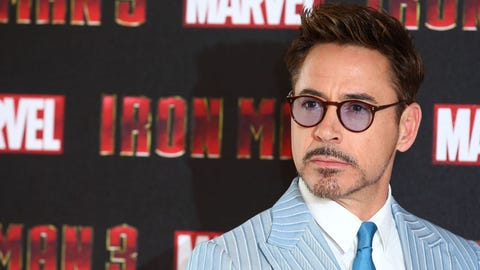 Who is really the undisputed 'Iron Man'?