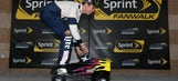 Will Keselowski's pit-stall issues continue? NASCAR Wonka investigates