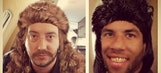 Magnificent Mullets: Epic Hairdos For Rowdy And Bubba