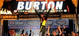 "Rising Star Jeb Burton: ""I'm Living The Dream, Man"""