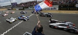 Vive la France! NASCAR Vice-Chair To Wave Starting Flag In Le Mans