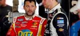 NASCAR Mad Libs: Brian Scott & Dylan Kwasniewski take on Smoke's quote