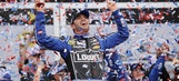 Old School Vs. New School: Jimmie Johnson In The Company Of A King?