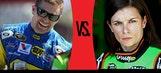 Ricky vs. Danica: Who's On Top After Richmond