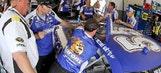 ICYMI: NASCAR Rules On Roof Flap Fiasco