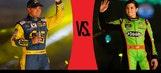 Ricky Vs. Danica: Who's On Top After Watkins Glen?