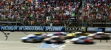 5 things to watch this weekend at Michigan International Speedway