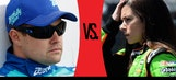 Ricky Vs. Danica: Who's On Top After Kansas?