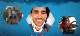 Best Tweets: Go-Kart Crash, Rowdy Donuts & 'Star Wars' Lego Fun