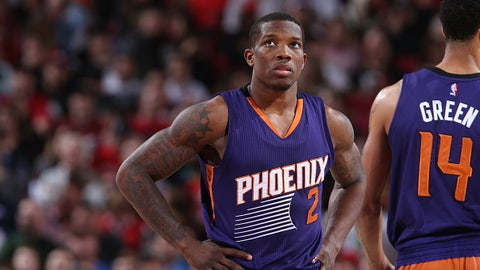 Suns best: Eric Bledsoe (85 overall)