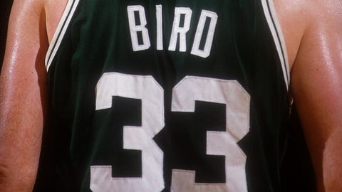 Larry Bird (1992)