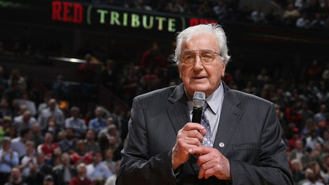 Dolph Schayes: 12-time All-Star