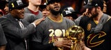 Cavs reportedly owe league-high $54 million in luxury taxes