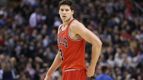 Chicago Bulls (85.0)