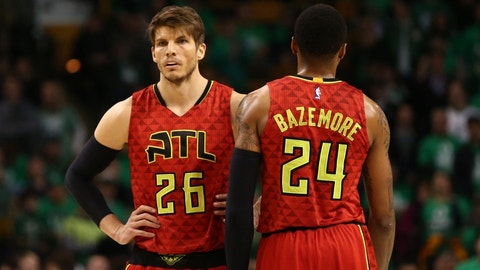 Atlanta Hawks (4)