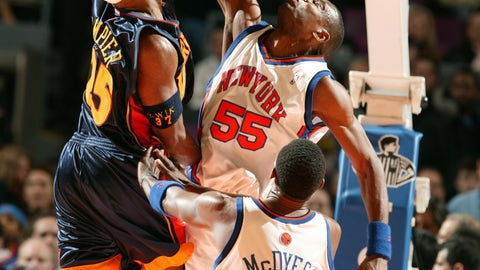 WHO WANTS TO DUNK MUTOMBO