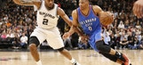 Colin Cowherd: Russell Westbrook winning NBA MVP would make zero sense