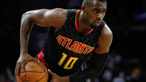 Atlanta Hawks (94.7)