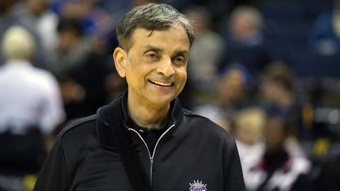 Loser: Vivek Ranadive