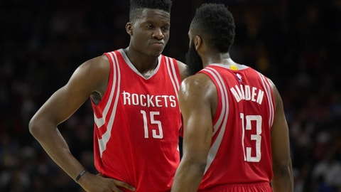 Washington Wizards: Clint Capela