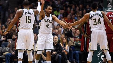 Milwaukee Bucks (14)