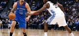 Denver Nuggets vs Oklahoma City Thunder: Game Keys and Preview
