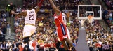 Washington Wizards Three Takeaways: Wizards Beat Cleveland Cavaliers In Columbus