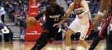The Miami Heat should choose Briante Weber over Beno Udrih