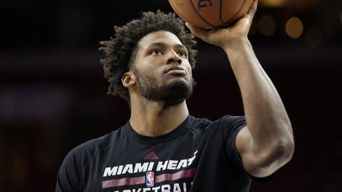 Miami Heat (21)