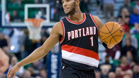 Portland Trail Blazers: Evan Turner's complete and total meltdown