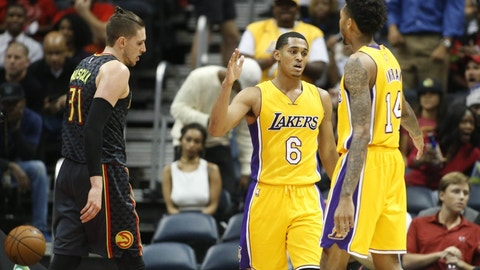 Los Angeles Lakers: A resolution to the ownership situation