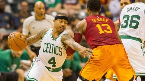 NBA Playoffs 2017: Cavaliers vs. Celtics Game 5 live stream