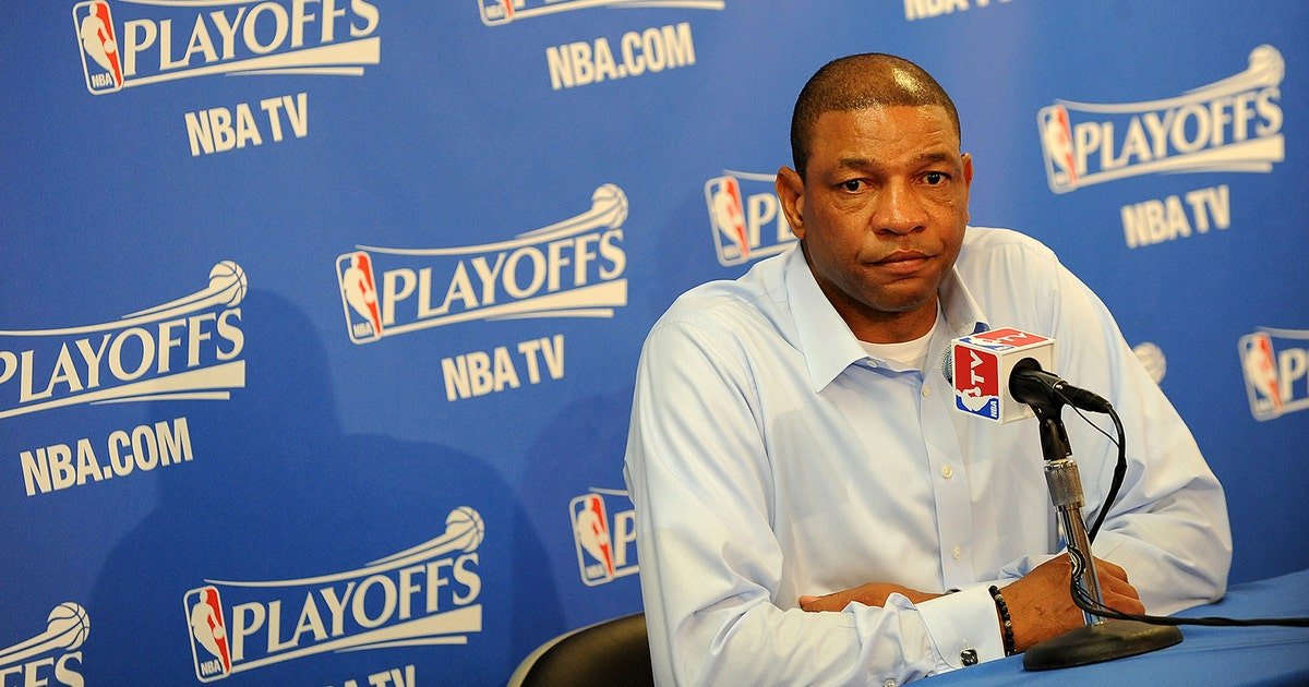 The Clippers have to stop pretending they've accomplished something | FOX Sports