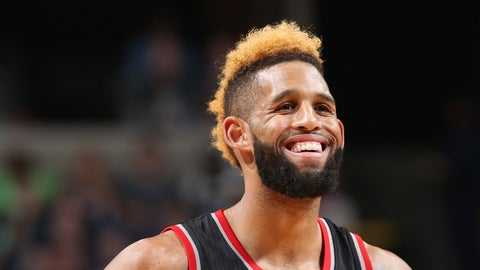 Brooklyn Nets: Allen Crabbe