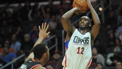 L.A. Clippers: Luc Mbah a Moute